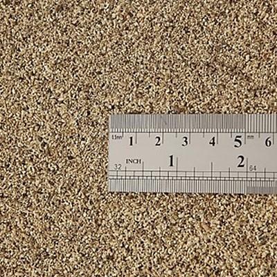 Вермикуліт спучений фракція 0,5 мм