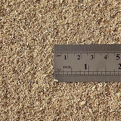 Вермикуліт спучений фракція 1 мм