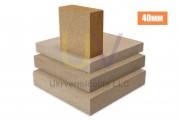 Плита вермикулітова 1180*980*40